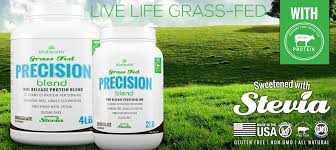 Performance chiropractic grass fed precision blend amp precision iso